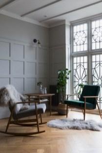 52+ Amazing Mid Century Living Room Decor Ideas 25