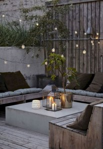 63+ Best Small Backyard Landscaping Ideas 10