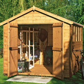 10+ Top Incredible Shed Storage Ideas for Your Home (7)