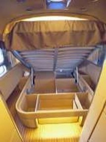13+ Inspiring Extraordinary Hidden Camper Storage Ideas To Inspire You (5)