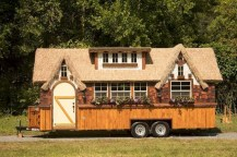 20+ Best Tiny House Design Ideas (10)
