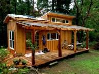 20+ Best Tiny House Design Ideas (15)