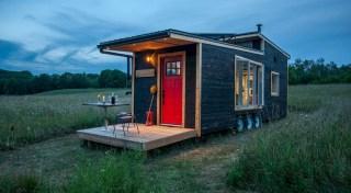 20+ Best Tiny House Design Ideas (17)