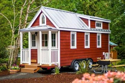 20+ Best Tiny House Design Ideas (19)