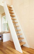 20+ Cool Stairs Design Ideas For Small Space (18)