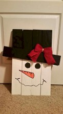23+ Cool DIY Crafts Wooden Christmas Ideas (19)