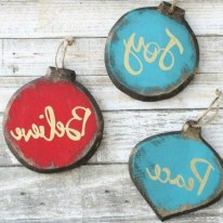 23+ Cool DIY Crafts Wooden Christmas Ideas (4)