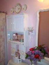 25+ Beautiful Shabby Chic Romantic Bathroom Ideas (2)