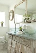 25+ Beautiful Shabby Chic Romantic Bathroom Ideas (24)