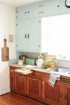 36+ Stunning Design Vintage Kitchens Ideas Remodel (16)