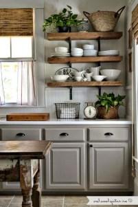 36+ Stunning Design Vintage Kitchens Ideas Remodel (19)
