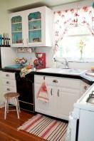 36+ Stunning Design Vintage Kitchens Ideas Remodel (22)