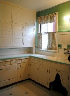 36+ Stunning Design Vintage Kitchens Ideas Remodel (23)