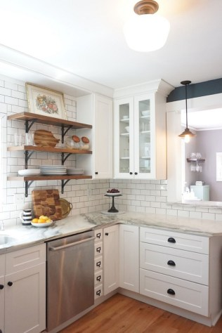 36+ Stunning Design Vintage Kitchens Ideas Remodel (26)