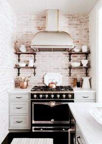 36+ Stunning Design Vintage Kitchens Ideas Remodel (6)
