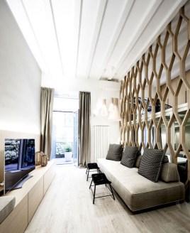 43+ Comfy Apartment Living Room Designs Ideas Trends 2018 (14)