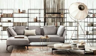 43+ Comfy Apartment Living Room Designs Ideas Trends 2018 (22)