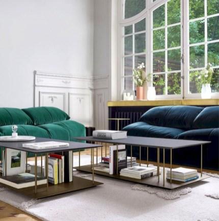43+ Comfy Apartment Living Room Designs Ideas Trends 2018 (38)