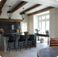 5+ Stunning Belgian Farmhouse Interiors You Have To See (3)