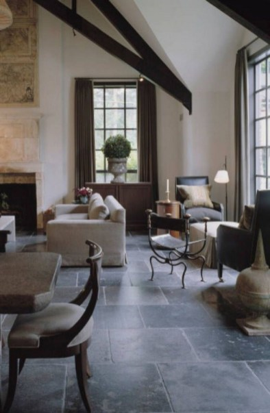 5+ Stunning Belgian Farmhouse Interiors You Have To See (4)