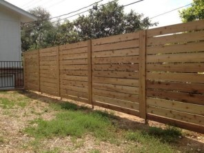 63+ Inspiring DIY Front Yard Privacy Fence Remodel Ideas (57)