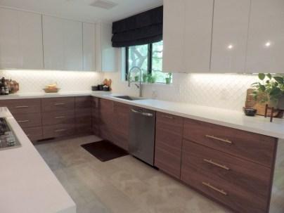 80+ Best Kitchen Cabinetry Decor Ideas 17