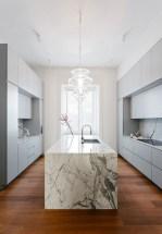 80+ Best Kitchen Cabinetry Decor Ideas 40