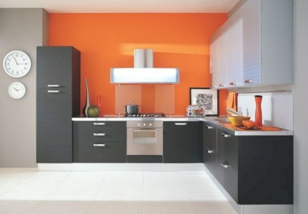 80+ Best Kitchen Cabinetry Decor Ideas 53