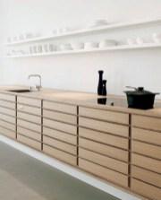 80+ Best Kitchen Cabinetry Decor Ideas 61
