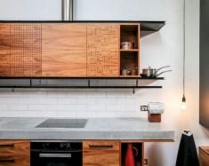 80+ Best Kitchen Cabinetry Decor Ideas 68
