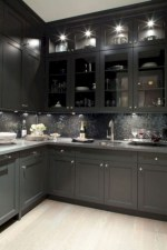 80+ Best Kitchen Cabinetry Decor Ideas 82