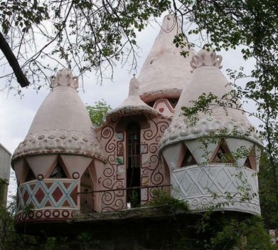 Unique And Best 10+ Real Fairytale Cottage Design Ideas 05