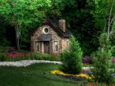 Unique And Best 10+ Real Fairytale Cottage Design Ideas 09