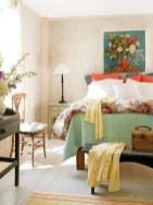 10+ Best Gorgeous Rustic Farmhouse Wall Color Scheme Ideas (2)