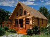 22+ Exciting Tiny Cottages Design Ideas for Cozy Outdoor Living (6)
