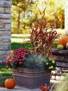 27+ Smart DIY Signs to Make This Fall Decoration For Garden (6)