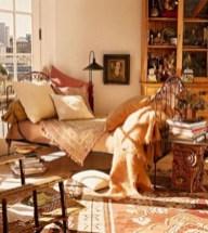 28+ Comfy Fall Home Tour Decor Ideas to Inspire (24)