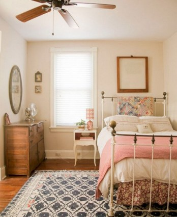 30+ Awesome Decorating Tips to Style Perfect Bedroom for Teen (17)