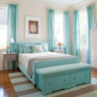 30+ Awesome Decorating Tips to Style Perfect Bedroom for Teen (8)