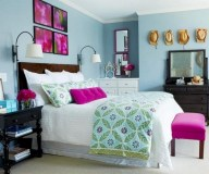 30+ Awesome Decorating Tips to Style Perfect Bedroom for Teen (9)
