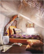 30+ Stunning Bohemian Bedroom Decor For Small Space (3)