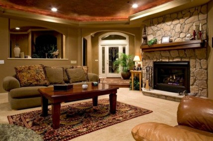 30+ Top Rural Style Decor Ideas to Update Your Home (13)