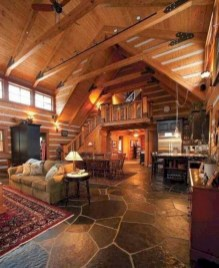 30+ Top Rural Style Decor Ideas to Update Your Home (19)