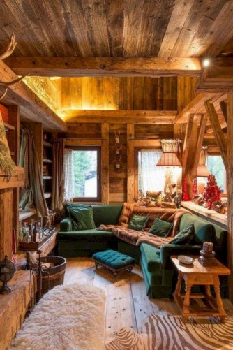 30+ Top Rural Style Decor Ideas to Update Your Home (23)