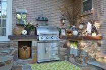 48+ Marvelous Outdoor Kitchen Ideas (10)