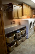 55+ Inspiring Simple and Awesome Laundry Room Ideas (22)