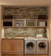 55+ Inspiring Simple and Awesome Laundry Room Ideas (3)