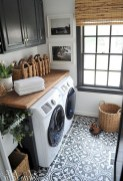 55+ Inspiring Simple and Awesome Laundry Room Ideas (47)