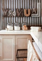 55+ Inspiring Simple and Awesome Laundry Room Ideas (9)