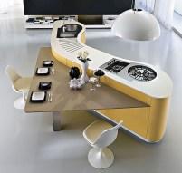 56+ Amazing Modern Kitchen Design Ideas And Remodel (11)